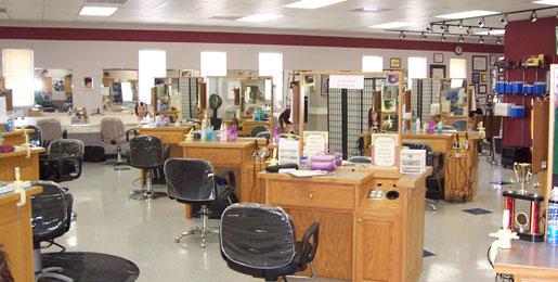 Hair Salon And Spa Of Sedalia